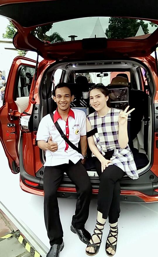 Toyota Sepatan Tangerang