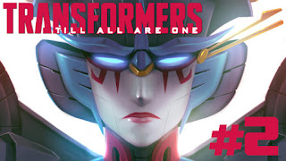 Transformers: Till All Are One #2