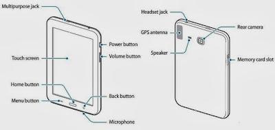 Samsung Galaxy Tab 3 Lite Rilis di Polandia, Harga Mulai 1