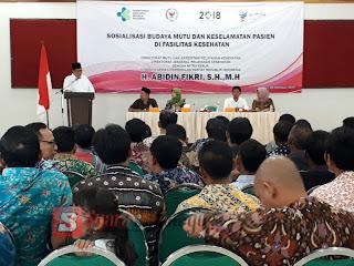 Menuju Indonesia Sehat melalui Pendekatan Keluarga