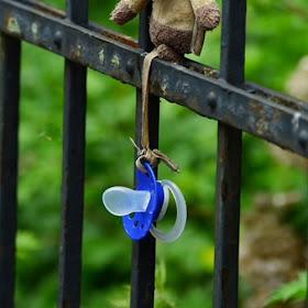 hanging dummy