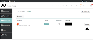 Cara Verifikasi Kepemilikan Domain dengan txt record, namecheap, google webmaster tool, search console, verifikasi domain, abiebdragx