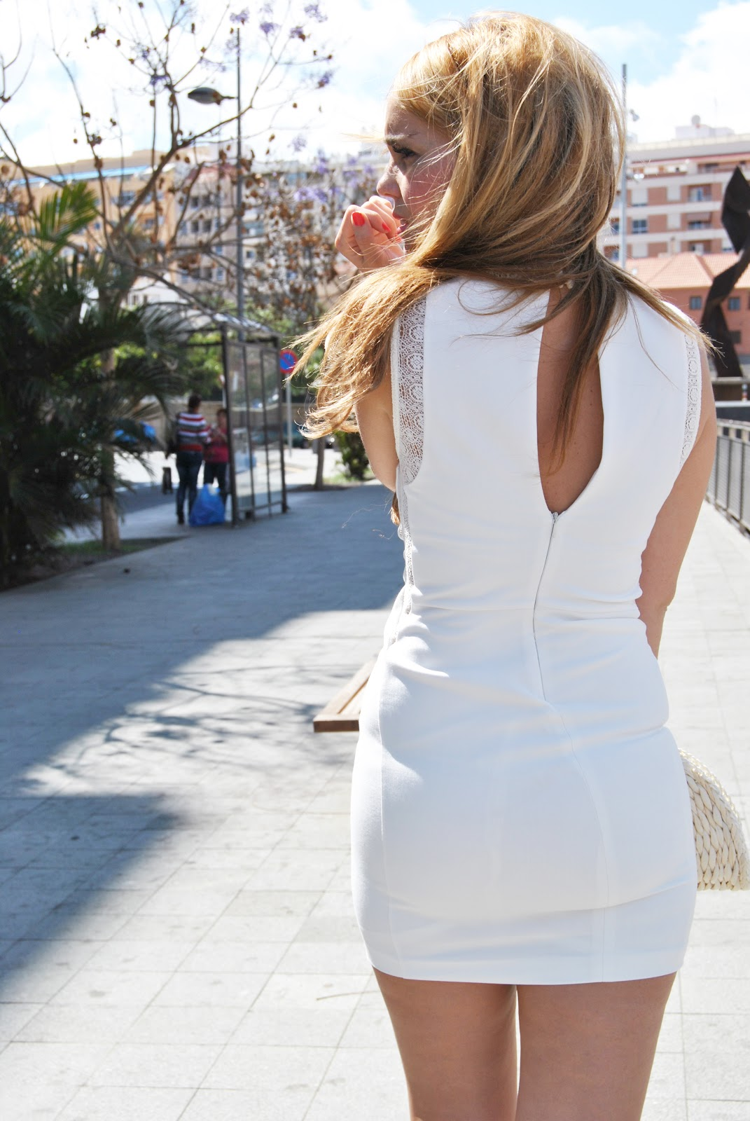 lwd, nery hdez, dresses for events,