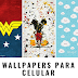 [DICA] Wallpapers para celular