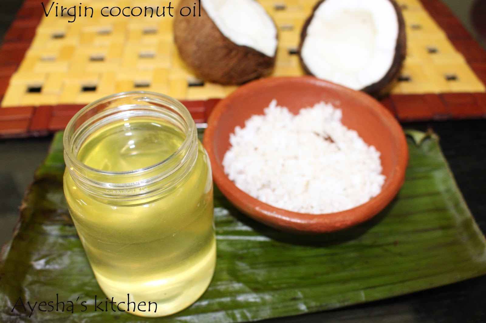 how to make coconut oil video download