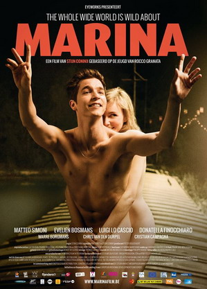 Film Marina (2013)