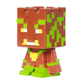 Minecraft Forest Wood Beast Mini Figures