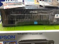 Cara Reset Printer Epson L300 Terbaru