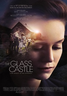 The Glass Castle (2017) BluRay 720p | 1080p Legendado - Download Torrent