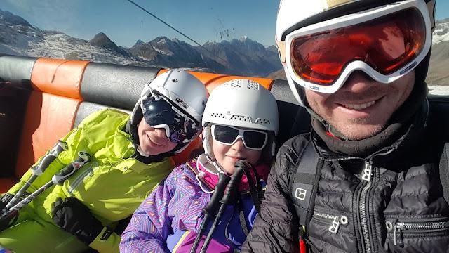 иструктор по горным лыжам Зёлден Серфаус Ишгль
