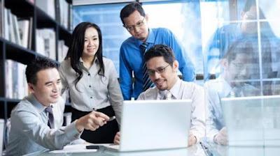 Cara Agar Menjadi Direktur Perusahaan