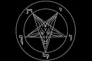 Mengenal tentang agama satanisme