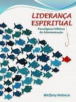 e-book liderança espiritual