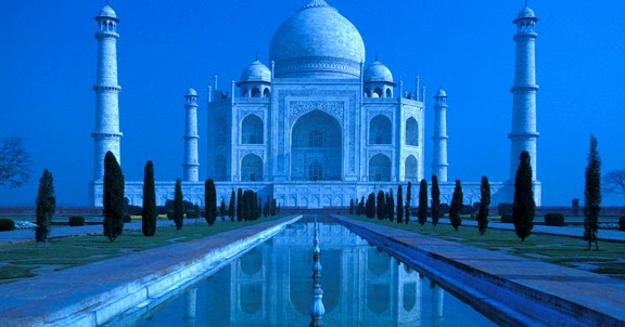 Smile Quotes Wallpaper Free Download Taj Mahal Agra At Night Time Wallpaper My Quotes Images