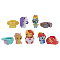 My Little Pony Cutie Mark Crew Series 3 Championship Party 5-Pack
