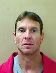 Eric Lane North Carolina Death Row 1