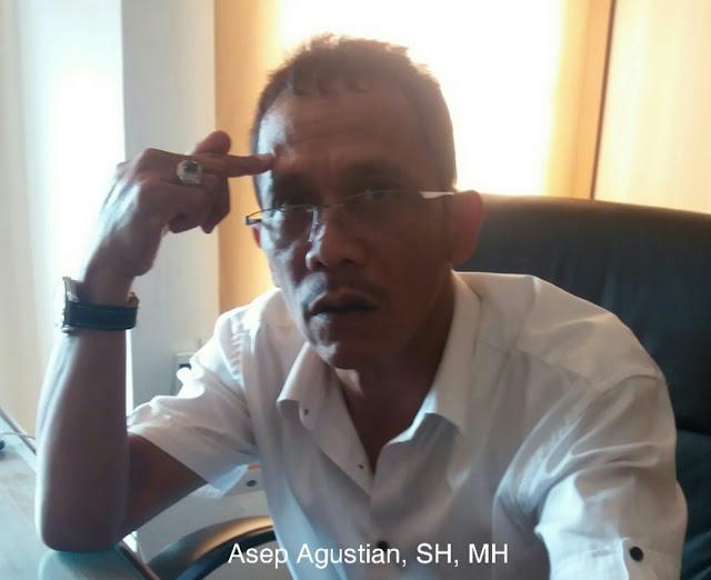 Askun Minta Pemkab  Karawang & Dirjen Haji Kementerian Agama RI Tutup Segera Travel Al Madinah Karena Sengsarakan Umat
