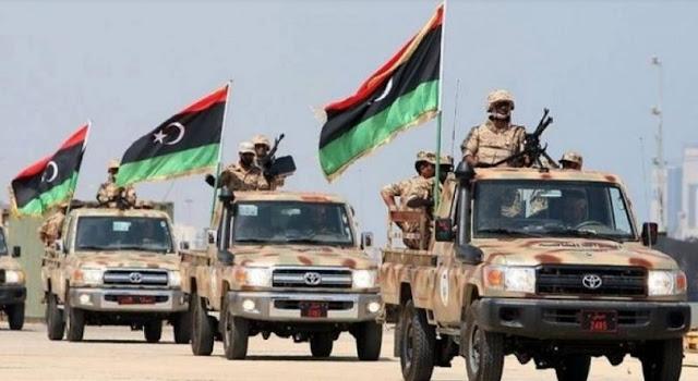 عاجل الان الجيش الليبي : انتظروا مفاجآت كبرى مساء اليوم تهز العاصمه ،،،اليكم التفاصيل