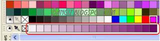 turunan warna coreldraw
