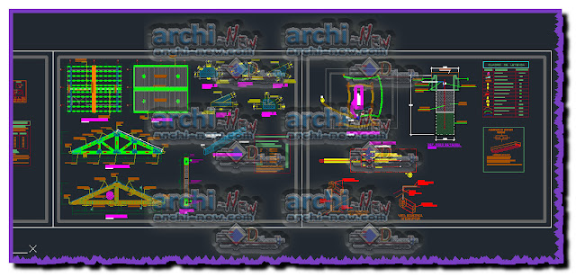 download-autocad-cad-dwg-file-power-house