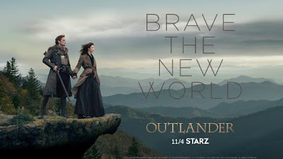 How to watch Outlander season 4 on Starz