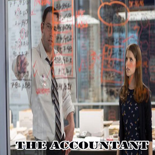 The Accountant, The Accountant Poster, The Accountant Film, The Accountant Synopsis, The Accountant Review, The Accountant Trailer