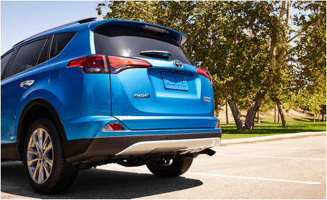 Consumer Reports Names Toyota Rav4 Hybrid Most Fuel Efficient Suv Ever Tested
