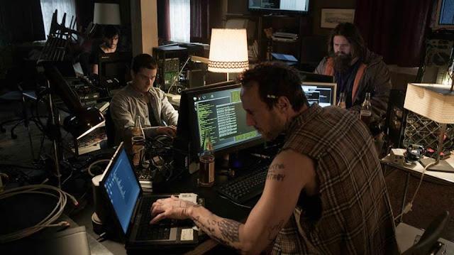 Conheça o grupo subversivo de hackers (CLAY)
