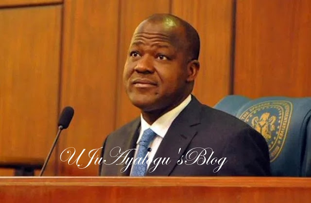 Dogara calls for completion of 2nd Niger Bridge, Lagos-Ibadan Expressway