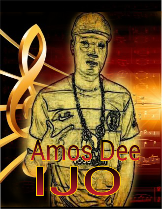Fast Download [MP3] Amos Dee - Ijo - OgbongeVibes - Free