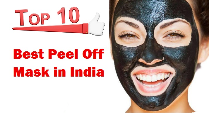 Best Peel Off Mask in India