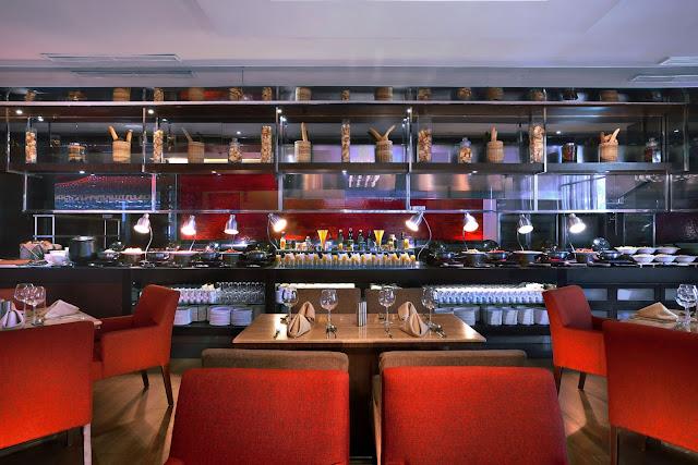 Spoon Dining Restaurant & D'Heritage