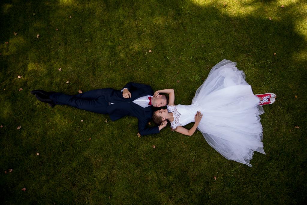 Zdjęcia Żlubne Marty i Pawła
