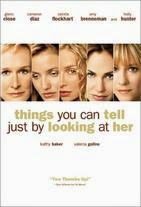 Watch Things You Can Tell Just by Looking at Her Online Free in HD