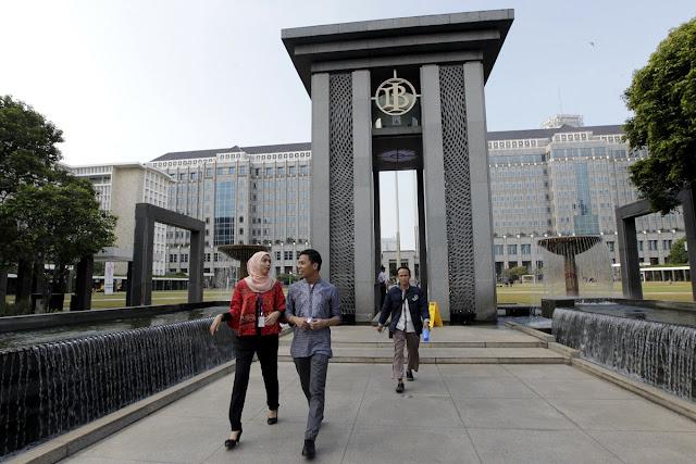 Indonesia Memimpin di Asia Timur dan Pasifik dalam Kemajuan Inklusi Keuangan