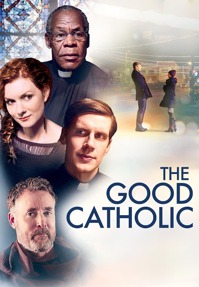 The Good Catholic [2017] [DVDR] [NTSC] [Latino]
