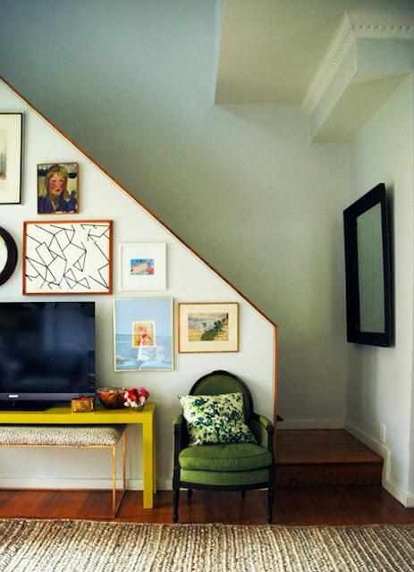 Diy Living Room Design: Daly Designs: Living Room DIY Art Project