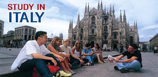 Italian Government Scholarships 2020/2021 International Students Update