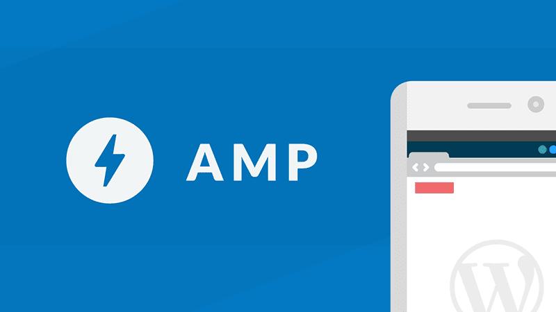 WordPress AMP Sosyal Paylaşım Butonları
