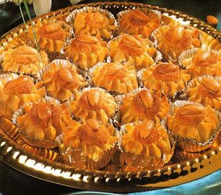 Samira Tv حلويات سميرة Cuisine Algerienne