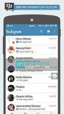 BBM Instagram V2.13.1.14
