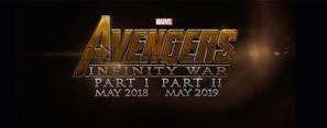 Avengers : Infinity War partie 1