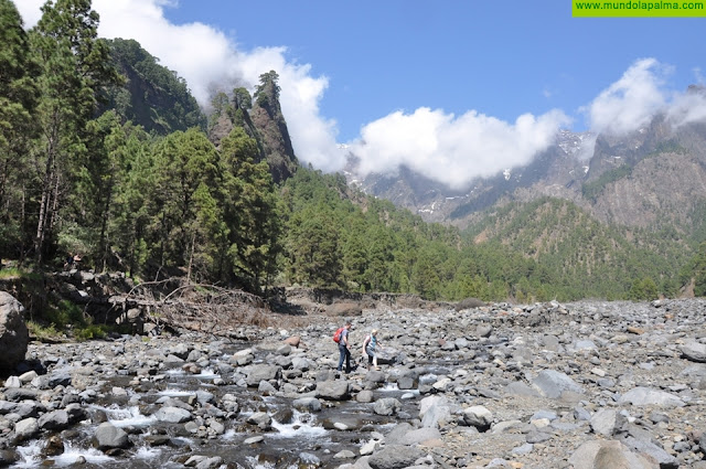 El Gobierno convoca ayudas para la conservación de las áreas de influencia de los parques nacionales