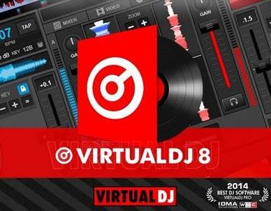 Atomix Virtual DJ download