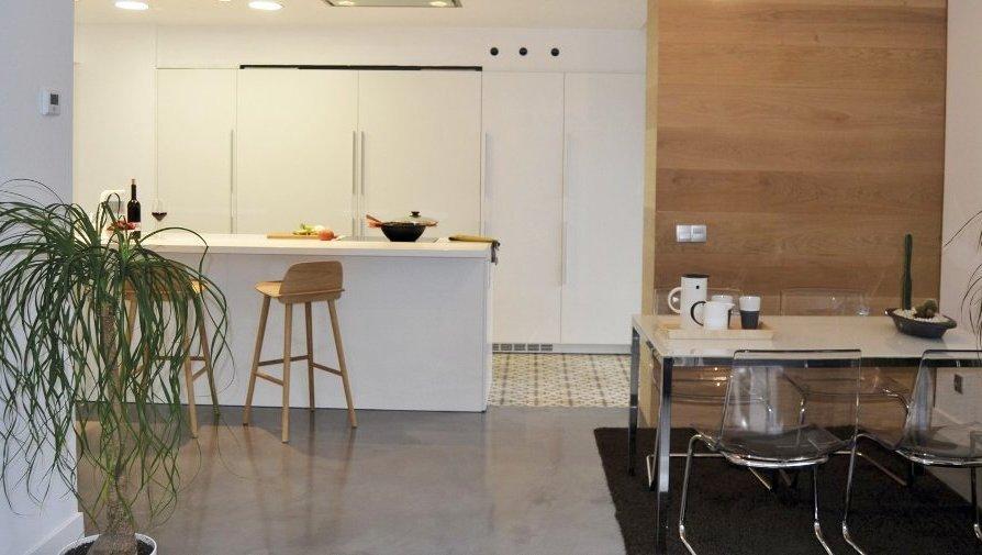 Dos modelos para una cocina en perfecta armonía - Cocinas con estilo