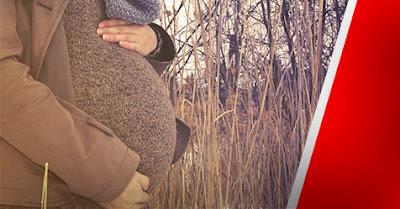 مراحل نمو الطفل في بطن امه