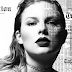 "Taylor Swift new album revealed ""Reputation"""