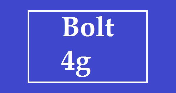 Harga Paket Internet BOLT Terlengkap Terbaru Tahun 2019