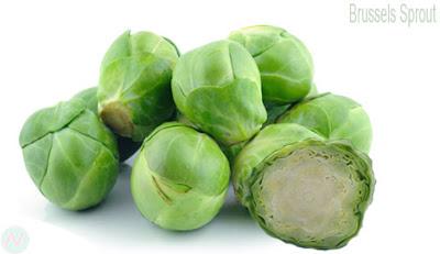Brussels sprout; بروكسل تنبت الخضروات; 布鲁塞尔豆芽; chou de Bruxelles; Rosenkohl; ब्रसल स्प्राउट; Cavoletto di Bruxelles; ブリュッセルもやし; брюссельская капуста; Coles de Bruselas; Brüksel lahanası; برسلز چھڑکیں