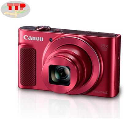 Máy chụp hình Canon PowerShot SX 620 HS